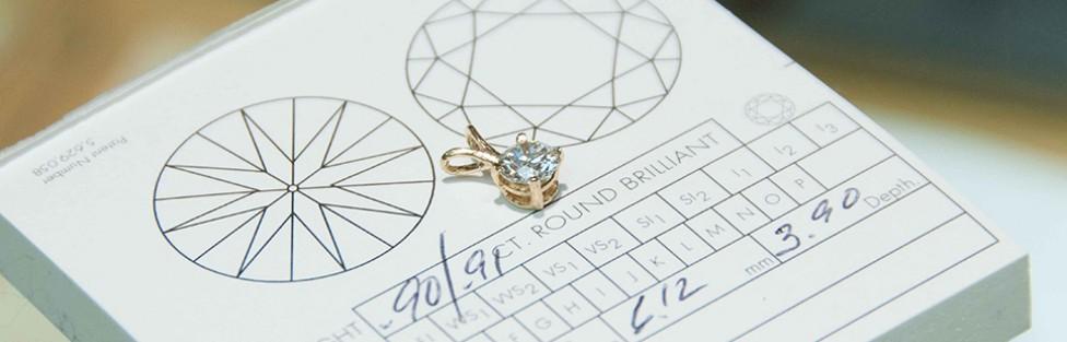 Diamond Appraisal