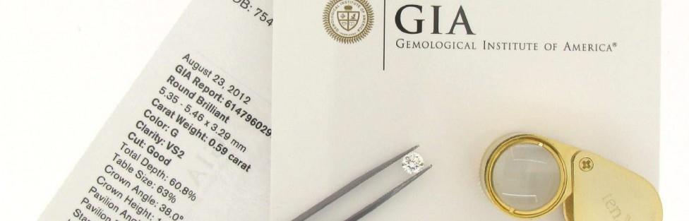 What are the differences of GIA and EGL Certification?