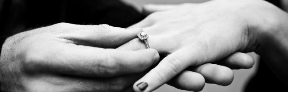 Rules in Getting an Engagement Ring