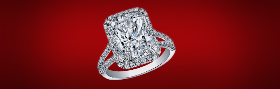 Do Diamond Engagement Rings Make Great Holiday Presents?