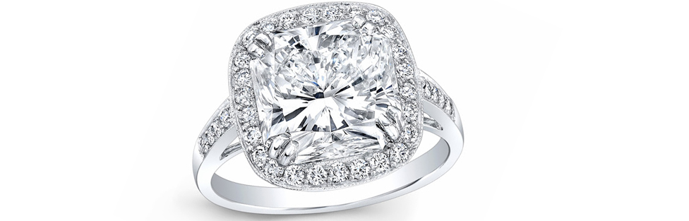 What to Consider When Buying a Diamond Engagement Ring in Los Angeles?