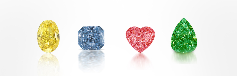 What Are Fancy Color Diamonds?