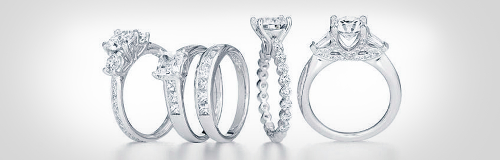 What is the Origin and Tradition of the Diamond Engagement Ring?