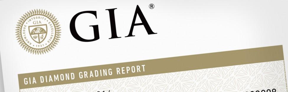 How Do I Comprehend a GIA Certificate?